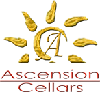 Ascension Cellars Logo